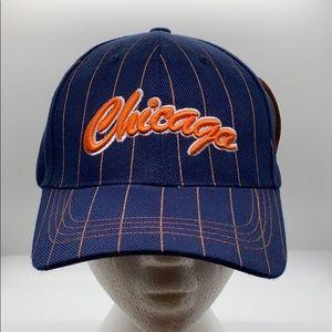 Chicago Bears Adjustable Hat